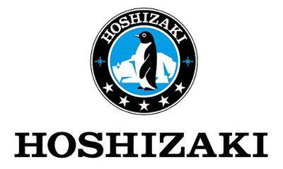 Proč si vybrat výrobník ledu HOSHIZAKI?
