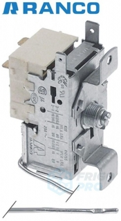 Thermostat RANCO K22